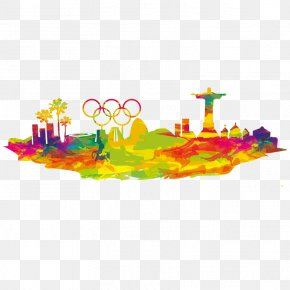 Rio Olympic City - 2016 Summer Olympics Opening Ceremony 2016 Summer Olympics Closing Ceremony Rio De Janeiro Swimming At The Summer Olympics PNG