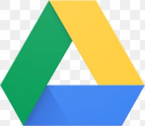 Rectangle Triangle - Google Logo Background PNG
