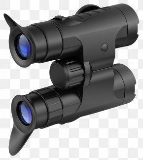 Super Binoculars Zoom - Binoculars Telescope Monocular Spotting Scopes Roof Prism PNG