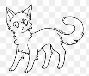 Sky Falling Snow - Cat Kitten Wren Drawing Felidae PNG