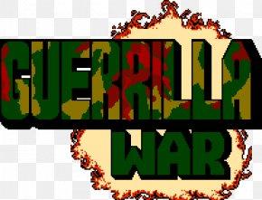 God Of War - Guerrilla Warfare Shoot Strike Army Commando Shooting Games God Of War PNG