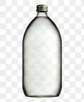 Bottle Transparent Bottle - Water Bottle Plastic Bottle PNG