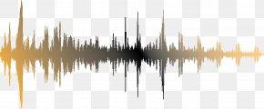 Sound Wave File - Deputy James Garcia Microphone Sound Loudspeaker Pop Filter PNG