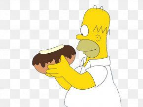 Homero - Homer Simpson The Simpsons: Tapped Out Bart Simpson Mr. Burns Lisa Simpson PNG