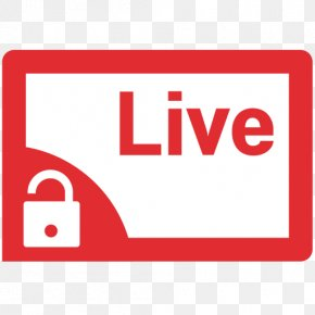 Youtube - YouTube Live Streaming Media Live Television PNG