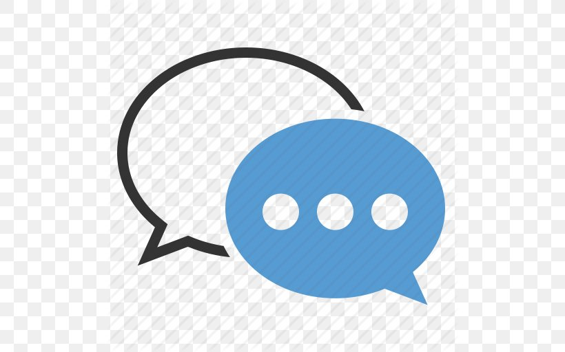 Online Chat LiveChat Technical Support, PNG, 512x512px, Online Chat, Blue, Brand, Conversation, Dialogue Download Free