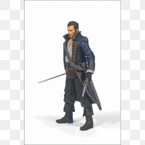 Assassin's Creed IV: Black Flag Action & Toy Figures McFarlane Toys Ubisoft Video Game PNG