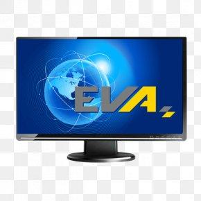 Transparenz - LED-backlit LCD Computer Monitors Television Set Electronic Visual Display Liquid-crystal Display PNG