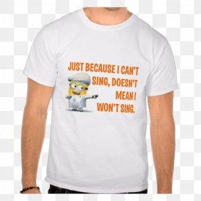T-shirt - T-shirt Sleeve Sweater Gift PNG