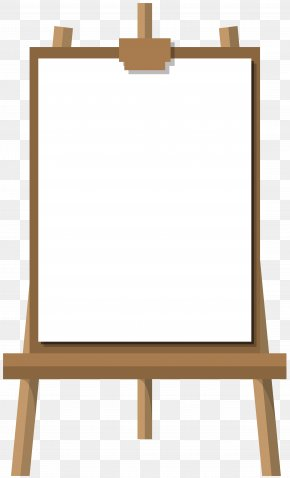 Drawing Board Transparent Clip Art Image - Drawing Board Computer File PNG
