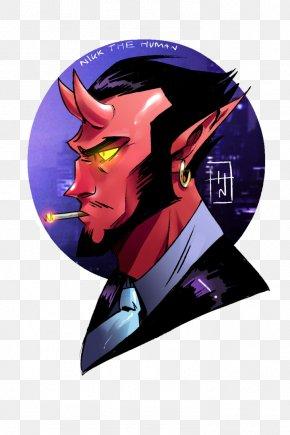 Devin Booker Cartoon Wallpaper - Supervillain Cartoon Poster PNG