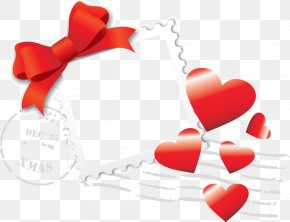 Valentine's Day - Valentine's Day Love Clip Art PNG