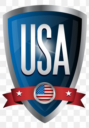 United State Of America - United States Of America Clip Art Image Logo PNG