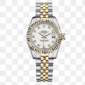 Rolex Watch Watches Female Form - Rolex Datejust Rolex Daytona Watch Rolex GMT Master II PNG