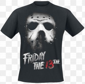 Friday The 13th Clipart - Jason Voorhees Friday The 13th: The Game Freddy Krueger Slasher PNG