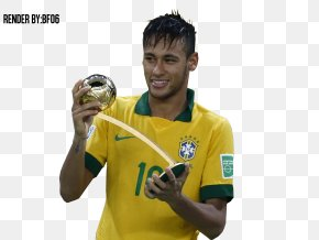 Neymar - Neymar FIFA Confederations Cup Brazil National Football Team Santos FC FC Barcelona PNG