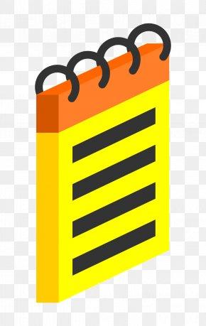 Notebook Clipart - Notebook Clip Art PNG