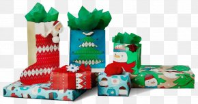 Packaging And Labeling Christmas Eve - Present Gift Wrapping Christmas Eve Packaging And Labeling PNG