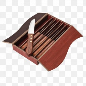 Knife - Steak Knife Wood Kitchen Knives Cheese Knife PNG