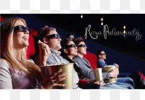 Imagenes De Cine - Cinema 3D Film Hollywood Film Director PNG