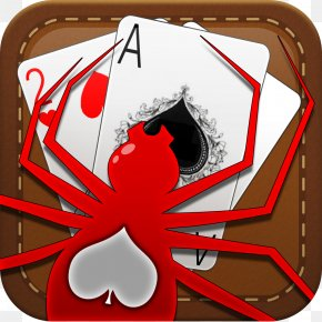 Free Version Ace Of Spades Clip ArtSpider Solitaire - Sheepshead PNG