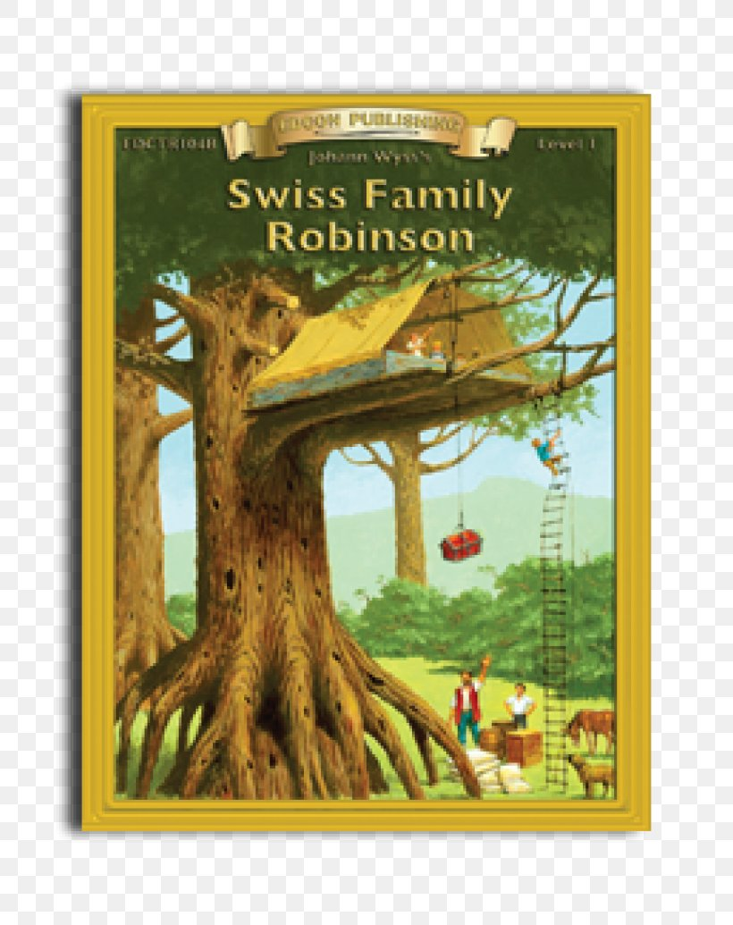 the swiss family robinson ebook free download
