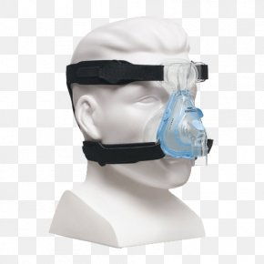 Mask - Continuous Positive Airway Pressure Respironics, Inc. Mask Non-invasive Ventilation PNG