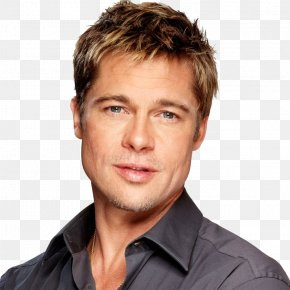 Brad Pitt - Brad Pitt Fight Club Actor Film Producer PNG