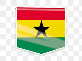 Flag Of Ghana - Bulk Material Handling Freight Transport Bulk Cargo PNG