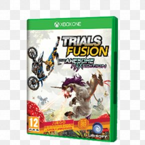 Xbox - Trials Fusion Awesome Level Max Xbox 360 Xbox One Video Game PlayStation 4 PNG