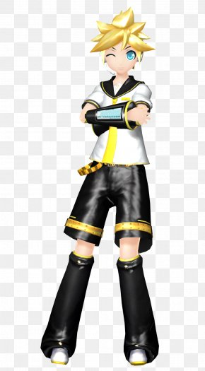 Lenin - Hatsune Miku: Project Diva X Hatsune Miku: Project DIVA F 2nd Kagamine Rin/Len PNG