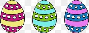 Easter - Easter Egg Easter Bunny Clip Art PNG