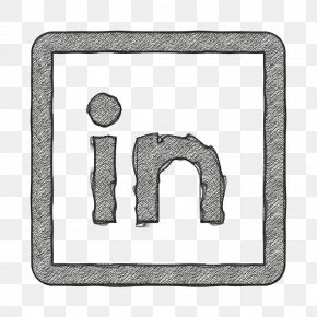 Architecture Arch - Communication Icon Linkedin Icon Logo Icon PNG