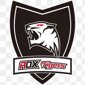 Tigers - 2016 League Of Legends World Championship 2016 Summer League Of Legends Champions Korea ROX Tigers 2015 League Of Legends World Championship PNG