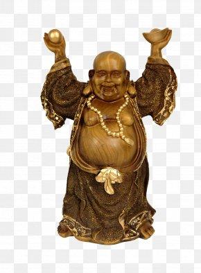 Buddha Image - Gautama Buddha Standing Buddha Buddharupa Budai Statue PNG