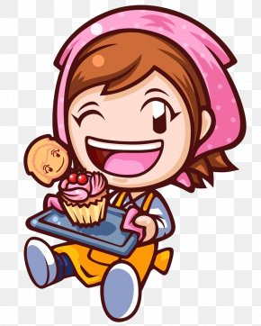 Cooking Picture - Cooking Mama: Cook Off Cooking Mama 4: Kitchen Magic Cooking Mama 3: Shop & Chop PNG