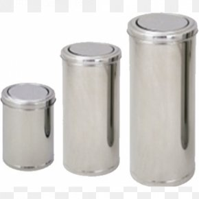 Banheiro - Rubbish Bins & Waste Paper Baskets Stainless Steel Lid PNG