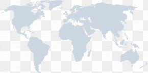 World Map - World Map Clip Art PNG