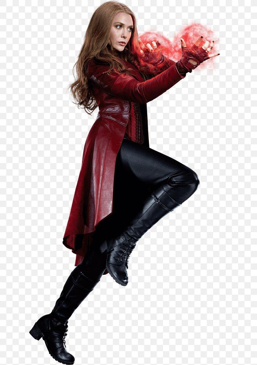 Elizabeth Olsen Wanda Maximoff Avengers Age Of Ultron Quicksilver