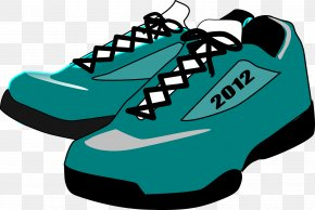 Sports Shoes - Shoe Sneakers Converse Free Content Clip Art PNG