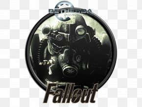 Fallout 3 Car - Fallout 3 Fallout 4 Fallout: New Vegas Fallout: Brotherhood Of Steel PNG