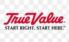 Brett's True Value DIY Store Retail Tool PNG