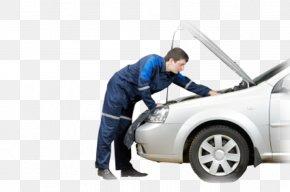Car - Car Air Filter Auto Mechanic Automobile Repair Shop Motor Vehicle Service PNG
