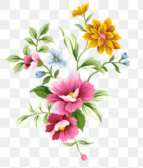 Flower - Flower Drawing Floral Design Designer PNG
