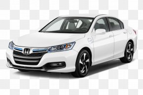 Honda - 2017 Honda Accord Hybrid Car Honda FCX Clarity 2018 Honda Accord Hybrid PNG