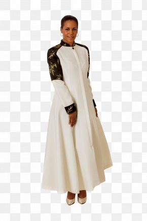 Dress - Dress Robe Gown Bride Of Christ PNG