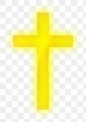 Christian Cross - Christian Cross Symbol PNG