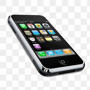 Apple Iphone Image - IPhone 3G Icon PNG