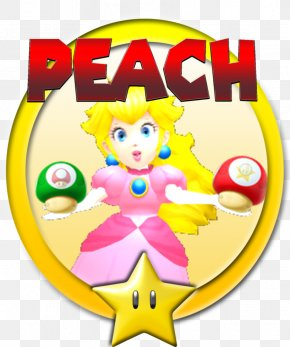 Giant-peach - Mario Party 10 DeviantArt Drawing Digital Art PNG