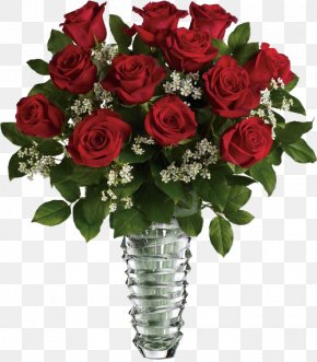 Valentine's Day - Valentine's Day Flower Bouquet Floristry 14 February PNG